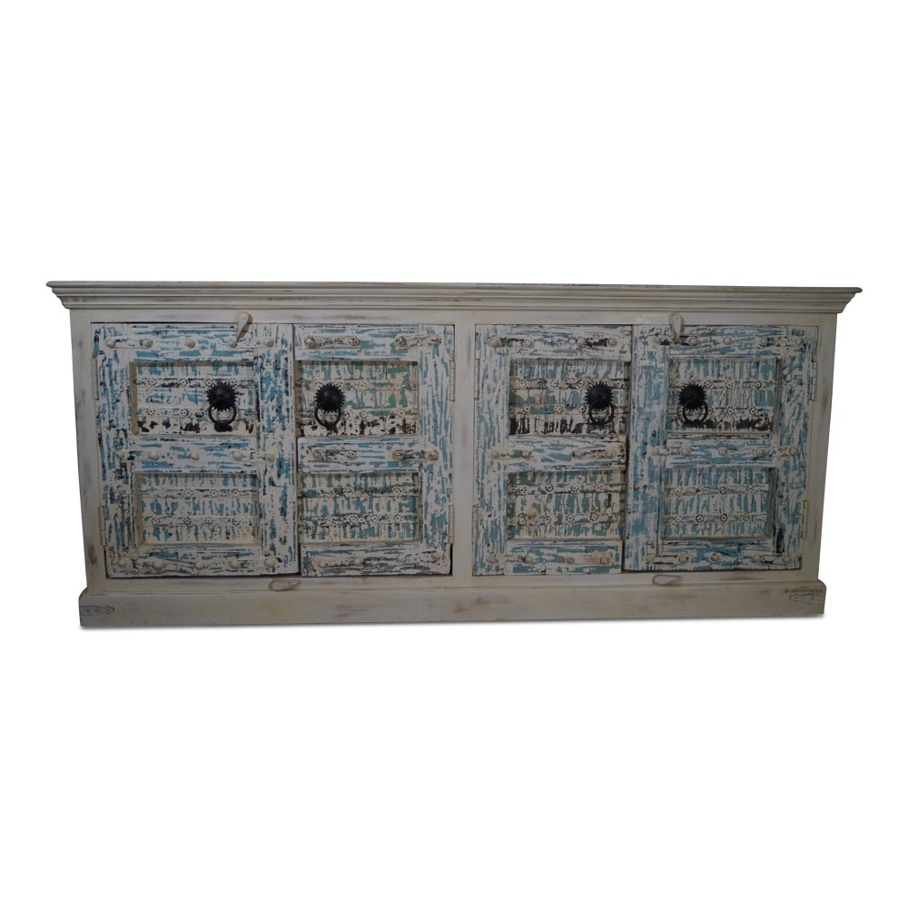 Sideboard – Kommode – Schrank Anju, Indisch, Orientalisch, Old Door, Shabby Chic
