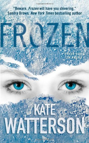 Frozen (Detective Ellie MacIntosh #1)