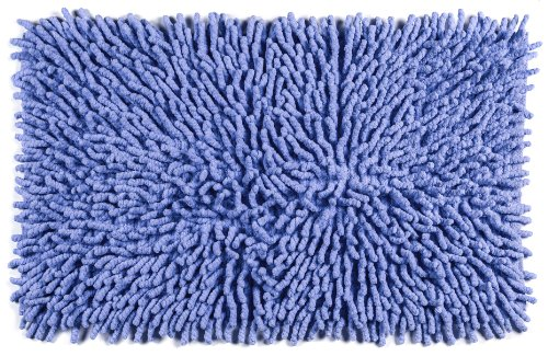 Kassatex Bbs-203-Blu Bambini Basics Bathrug, Blue back-4781