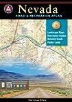 Nevada Road and Recreation Atlas