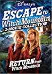 Escape to Witch Mountain/Retur