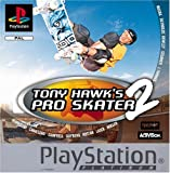 Tony Hawk's Pro Skater 2 - Platinum (PS)