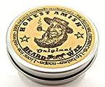 Honest Amish Original Beard Wax - All...