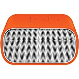 Ultimate Ears MINI BOOM Haut-parleur 2.0 avec Bluetooth 25 W Orange Mat
