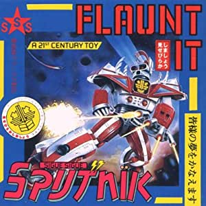 Flaunt It (US-Version)