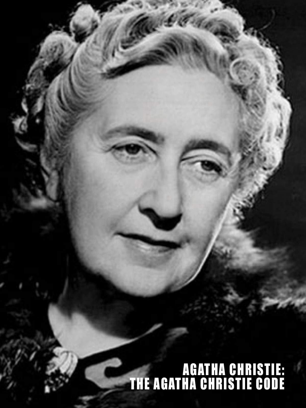 The Agatha Christie Code