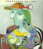 img - for Treasures of the Musee Picasso: Paris (A Tiny Folio) book / textbook / text book