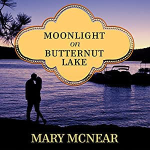 Moonlight on Butternut Lake Audiobook