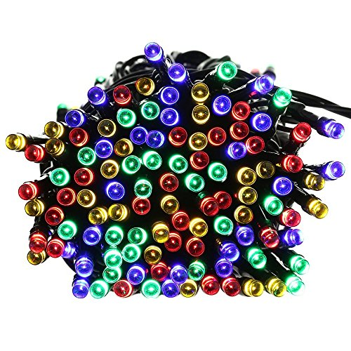 Qedertek-Fairy-Decorative-Christmas-Solar-String-Lights-72ft-200-LED-Lights-for-Indoor-and-Outdoor-Home-Lawn-Garden-Party-and-Holiday-Decorations-Multi-Color