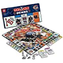 Bears USAopoly NFL Monopoly Collectors Edition