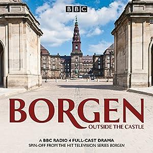 Borgen Radio/TV Program