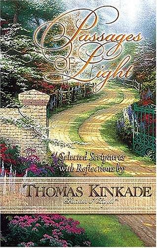 Passages Of Light, Kinkade,Thomas