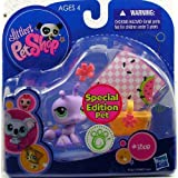 Littlest Pet Shop 2010 Assortment 'A' Series 1 Collectible Figure Ant Special Edition Pet!