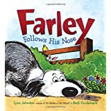 Farley Follows His Nose ~ Lynn Johnston