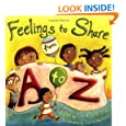 Feelings to Share from A to Z