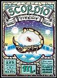 Will Geffin Scorpio (Astrocards)