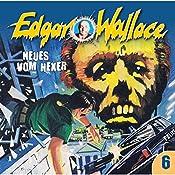 Neues vom Hexer (Edgar Wallace 6) | Edgar Wallace