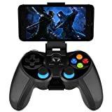 IPEGA PG-9157 Wireless 4.0 Gamepad Multimedia Game Controller Joystick Compatible Phone8/XR/XS iOS Compatible Android Mobile Phone Tablet