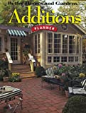 Additions Planner (Better Homes & Gardens) - 0696222833