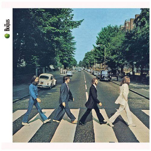 The Beatles - Abbey Road (2009 Digital Remas - Zortam Music