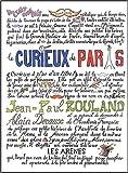 echange, troc Jean-Paul Rouland - Le curieux de Paris
