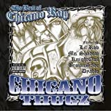 Chicano Thuz: Best of Chicano Rap - Chicano Thugz: The Best of Chicano Rap