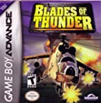 Blades of Thunder