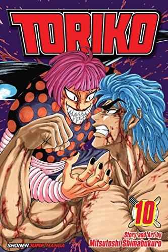 Toriko, Vol. 10 (Toriko 1 compare prices)