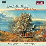 echange, troc  - Sonates Pour Violon Et Piano