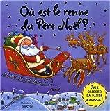 echange, troc Dan Crisp - Où est le renne du Père Noël ?