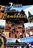 7 Days CAMBODIA [DVD] [NTSC]