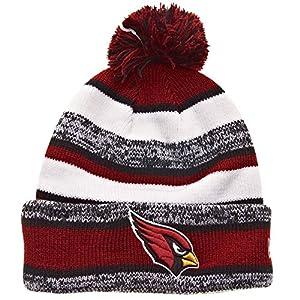 New Era NFL ON FIELD Beanie - Arizona Cardinals