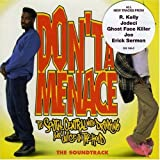 Don't Be A Menace To South Central While Drinking Your Juice In The Hood: The Soundtrack ~ John Barnes