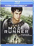 The Maze Runner [Blu-ray + DVD + Digital HD] (Bilingual)