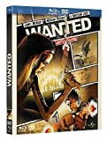 Wanted [Francia] [Blu-ray]