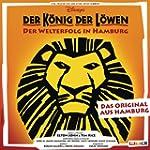 Der K�nig der L�wen (Dt. Version)