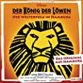 Der K�nig der L�wen (Dt. Version)