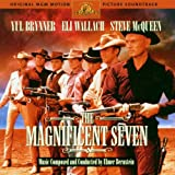 The Magnificent Seven: Original MGM Motion Picture Soundtrack [Enhanced CD]