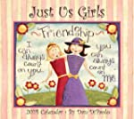Just Us Girls 2014 Deluxe Wall Calendar