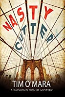 Nasty Cutter: A mystery set in New York