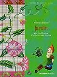 echange, troc Monique Bonnin - Jardin