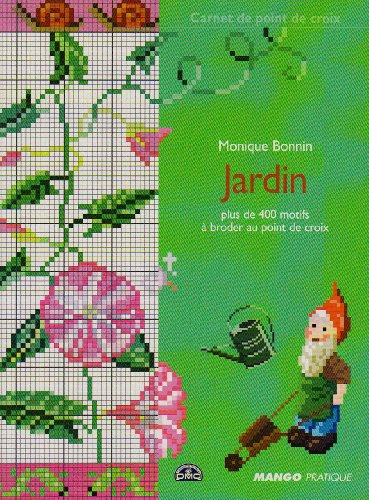 Jardin french edition 9782842706814 slugbooks for Jardin in french