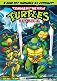 Teenage Mutant Ninja Turtles: Season 3 [Import]