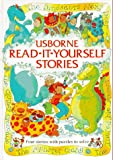 Read It Yourself Stories (Reading for Beginners Series) (0746023138) by Castor, Harriet