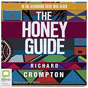 The Honey Guide Audiobook