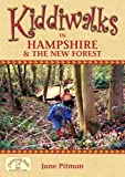 Jane Pitman Kiddiwalks in Hampshire and the New Forest