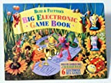 img - for Buzz & Flutter's Big Electronic Game Book : Big Electronic Game Books (Preschool Playlights) book / textbook / text book