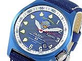 ケンテックス KENTEX JSDF ブルーインパルス 腕時計 S455M-15