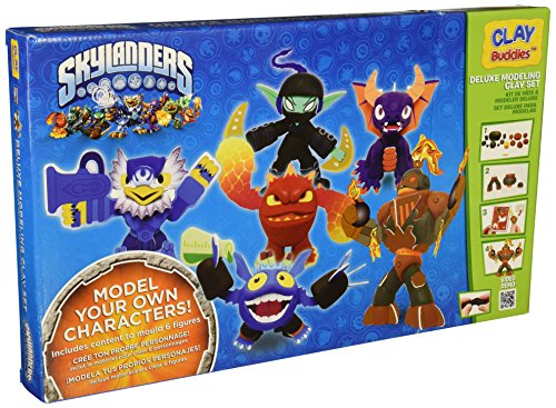 Giromax Skylanders Super Pack - 1