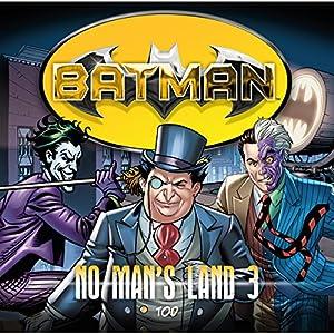 Tod (Batman: No Man's Land 3) Hörspiel